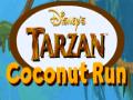 Tarzán: Carrera de cocos