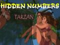 Tarzán: Números ocultos