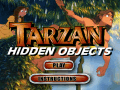 Tarzán: Objetos ocultos