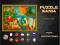 Tarzán: Puzzlemanía