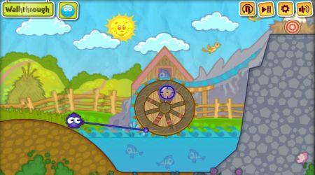 Captura de pantalla - Bola de Tarzán